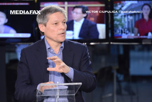 Dacian Cioloş: Drama României este că pierde bani UE deşi are nevoie de investiţii, dar trebuie implicare