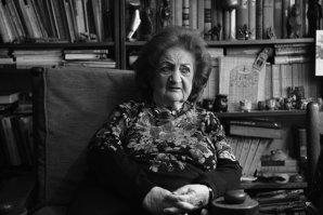 Traducătoarea Antoaneta Ralian a murit la 91 de ani