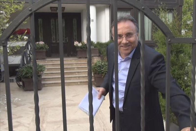 Primarul suspendat al Iaşului, Gheorghe Nichita, trimis în judecată după ce ar fi folosit Poliţia ca să-şi urmărească iubita