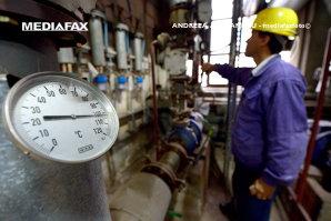 Peste 17.000 de apartamente din Galaţi nu au apă caldă şi căldură din cauza unei avarii