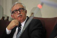 Preşedintele CCR Augustin Zegrean a scăpat de acuzaţia de discriminare