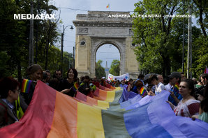Deputaţii resping cererea comunităţii LGBT de a primi gratuit o sală pentru dezbateri
