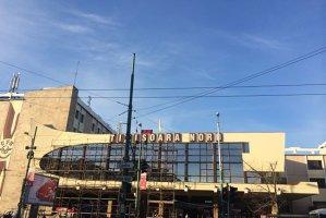 Angajată a Gării de Nord Timişoara, la spital după ce a sărit din tren