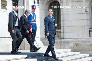 Inevitabilul s-a produs! Ponta nu mai are NICIO SCĂPARE! Anunţul care dă frisoane tuturor politicienilor
