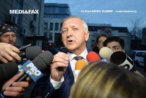 """Şeful ANAF a refuzat să-şi dea demisia şi a cerut să fie dat afară. """"Dosarul DNA e kafkian"""". Ce mesaj i-a transmis premierul Cioloş"""