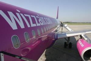 Wizz Air angajează însoţitori de zbor în Bucureşti şi Cluj-Napoca