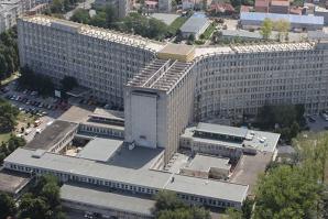 Un mare spital din România intră în carantină. Accesul vizitatorilor, INTERZIS