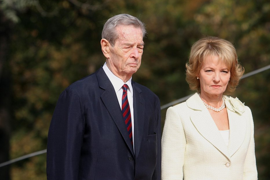Principesa Margareta, primul mesaj în calitate de custode al coroanei: ''Am aflat cu profundă tristeţe''