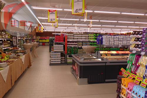 Un mare lanţ de supermarketuri din România retrage de pe piaţă unul dintre cele mai consumate produse. CORPUL STRĂIN descoperit de un client