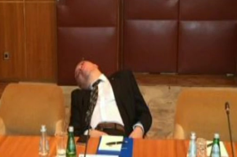 Iohannis îl trimite pe Dan Mihalache ambasador la Londra