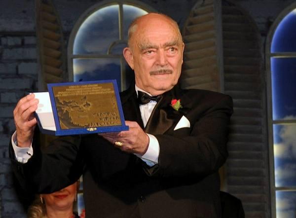 A murit actorul Mircea Albulescu