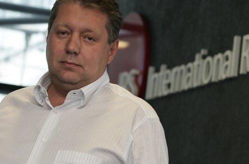 Omul de afaceri Cristian Burci, ridicat de DIICOT