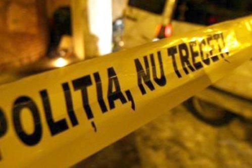 O vânzătoare, înjunghiată mortal pe Calea Victoriei. Poliţiştii au arma crimei
