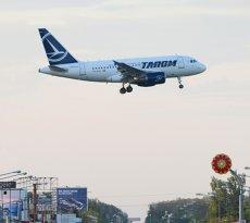 Tarom lansează o nouă cursă aeriană internaţională