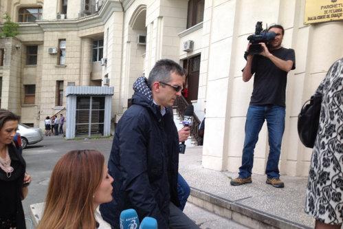 Ponta, prima reacţie după moartea lui Condrea: ''Cum e posibil aşa ceva?''