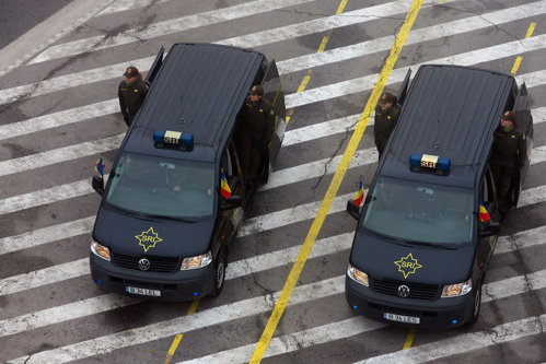 Ce pedepse riscă românii care fac propaganda teroriştilor