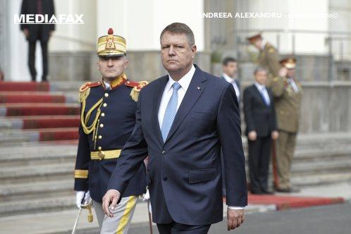 Iohannis, aviz pentru anchetarea a patru foşti miniştri