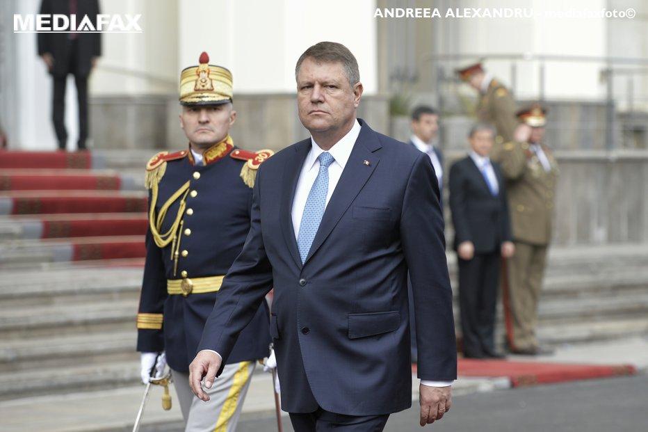 A murit omul care l-a ajutat pe Iohannis să devină preşedinte. Mesajul postat de şeful statului