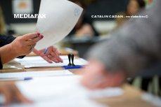Buletine de vot din Braşov găsite la o secţie de votare din judeţul Suceava
