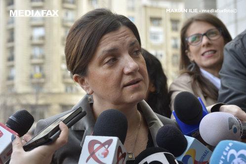 Ministrul Justiţiei: Nu voi propune nicio graţiere sau amnistie