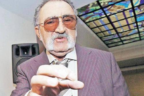 """Ion Ţiriac: """"Vă rog frumos, daţi-i doamnei Firea vreo 100 de milioane..."""""""