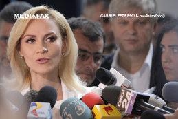 Inevitabilul s-a produs pentru Gabriela Firea! Decizie BOMBĂ a procurorilor în SCANDALUL ANULUI