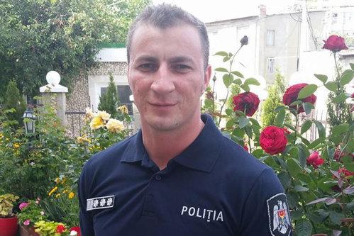 """Marian Godină îi cere iertare, public, lui Huidu: """"Prost moment, prost poliţist"""""""