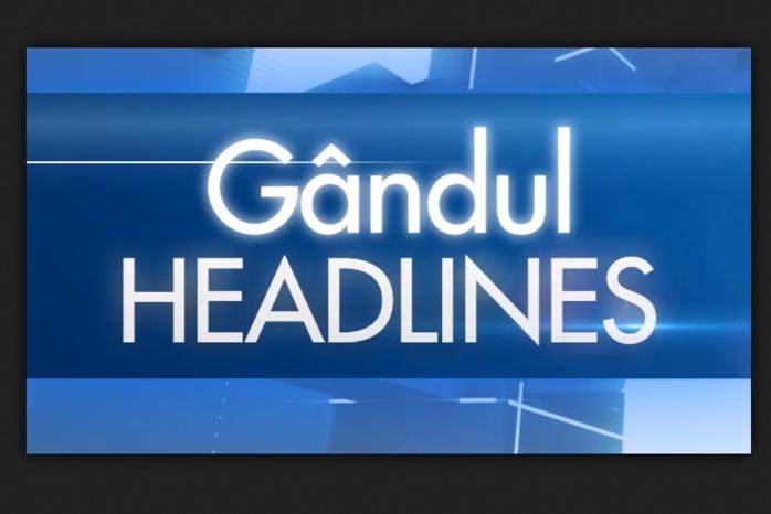 Trei jurnalişti de la Sky News, urmăriţi penal după reportajul din România. GÂNDUL HEADLINES