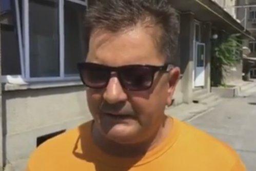 Explicaţie originală a Directorului Aeroportului Timişoara, după ce a fost prins cu alcoolemie la volan