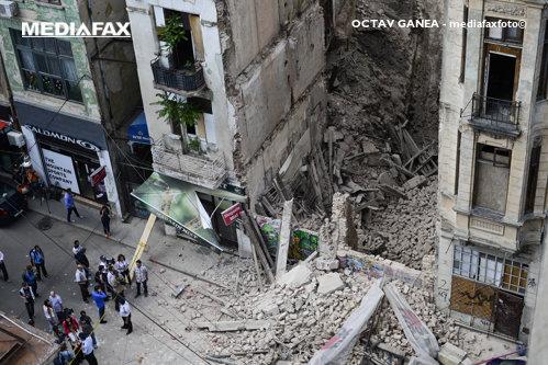 Cele două AXE ROŞII de cutremur din România. În cât timp se dă alerta şi care sunt zonele de risc