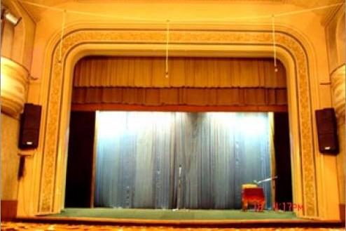 Teatrul Evreiesc, jefuit. Mesajul directorului Maia Morgenstern