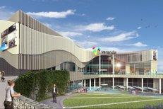 Un nou mall se deschide în Bucureşti pe 27 octombrie