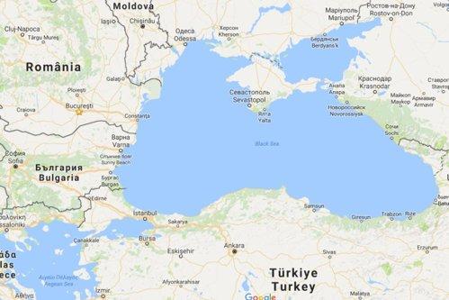Descoperire de excepţie în Marea Neagră, la 1.800 de metri adâncime
