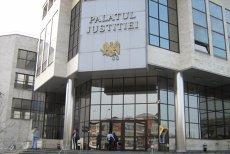 Alertă cu bombă la Tribunalul Maramureş
