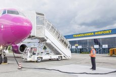 Suspendarea curselor de pe aeroportul din Târgu Mureş, extinsă. Când se vor relua zborurile