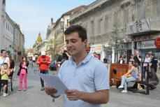FOCUS: Cum a fost posibil ca românul de 23 de ani Ovidiu Drobotă să faciliteze victoria lui Trump