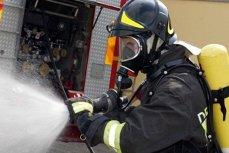 Explozie la Facultatea de Chimie din Cluj. Două persoane, transportate la spital