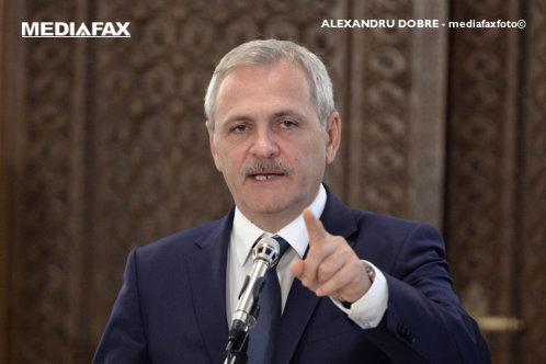 Dragnea, ironizat de un europarlamentar: ''Treceţi la lopată şi scoateţi oamenii din nămeţi''