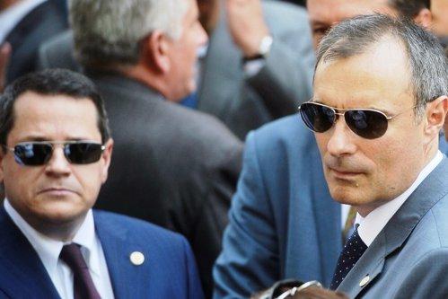 Florian Coldea, trecut în rezervă, deşi SRI susţine că nu a încălcat legea în cazul Ghiţă. Iohannis a semnat decretul