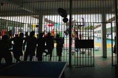 APADOR-CH: De proiectul de graţiere beneficiază condamnaţii pentru omor, terorism, viol