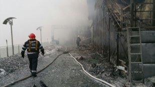 DETALII FLAGRANTE ies la iveală după incendiul devastator de la Club Bamboo. Anunţul oficial NU lasă loc de INTERPRETĂRI