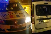 Un CELEBRU fotbalist român, SCANDAL monstru după ce a fost amendat de aceşti poliţişti de la RUTIERĂ. Tot Facebook-ul este de partea lui!
