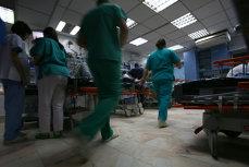 """Un bărbat a murit în Spitalul """"Bagdasar Arseni"""" infectat cu o bacterie instraspitalicească"""