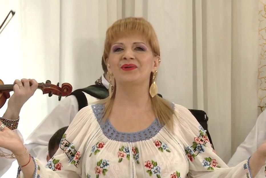A murit Ileana Ciuculete. Îndrăgita cântăreaţă avea doar 59 de ani