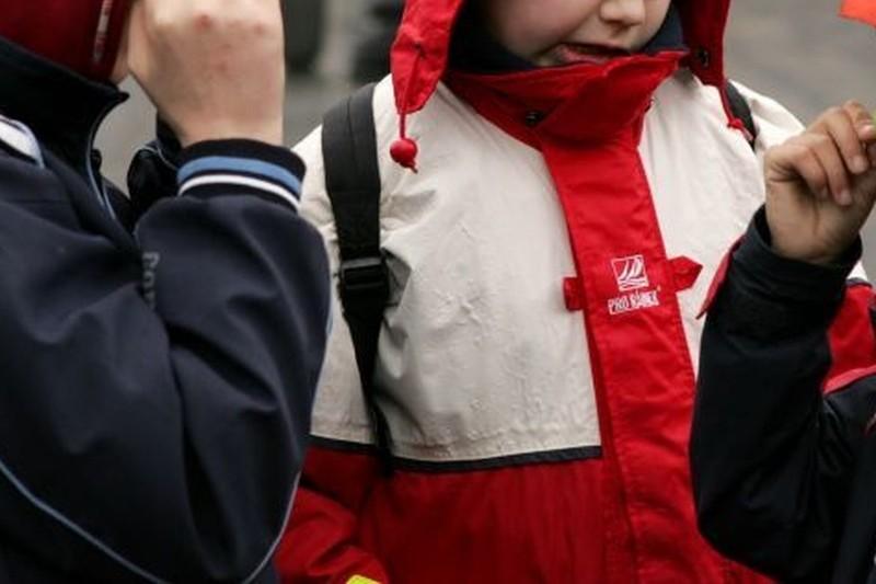 Cinci elevi ai unei şcoli din Iaşi, la spital după ce au vrut să vadă care îşi ţine mai mult respiraţia