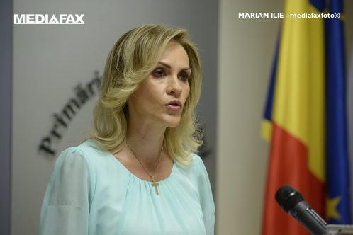 Fostul ministru Vlad Voiculescu anunţă că îi dă în judecată pe Firea şi pe managerul spitalului Sf. Maria