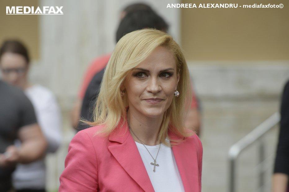 Gabriela Firea a găsit soluţia pentru traficul din Bucureşti. Anunţul făcut de primarul general al Capitalei