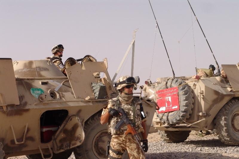 Afganistan: Trei soldaţi americani au fost împuşcaţi de un coleg