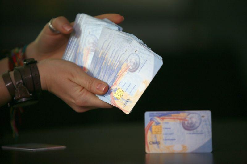 Ce se va întâmpla cu cardul de sănătate după apariţia cărţii electronice de identitate
