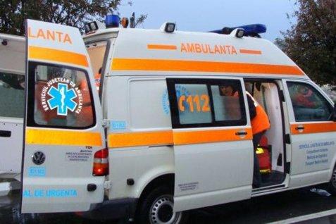 Zece elevi din Argeş au primit îngrijiri medicale după ce şi-au provocat răni pe braţe, posibil pentru că jucau Balena Albastră